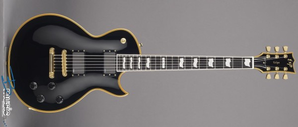 ESP ECLIPSE CTM-1 BLACK VINTAGE